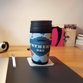 TAZA TERMICA - FATHER´S DAY (DDP 19)